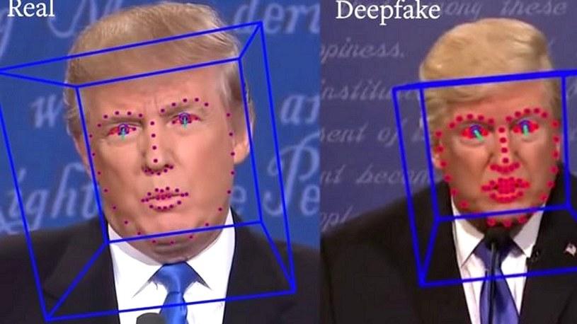 Microsoft stworzył świetne narzędzie do wykrywania groźnych DeepFake'ów [FILM] /Geekweek