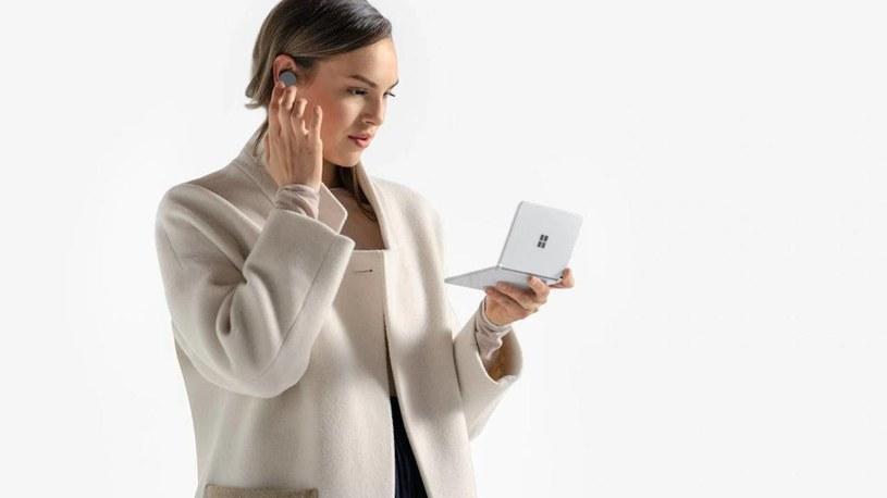Microsoft Surface Duo trafi na nowe rynki /materiały prasowe
