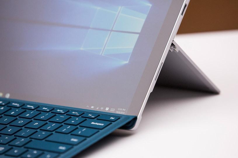 Microsoft Surface Pro 4 /AFP