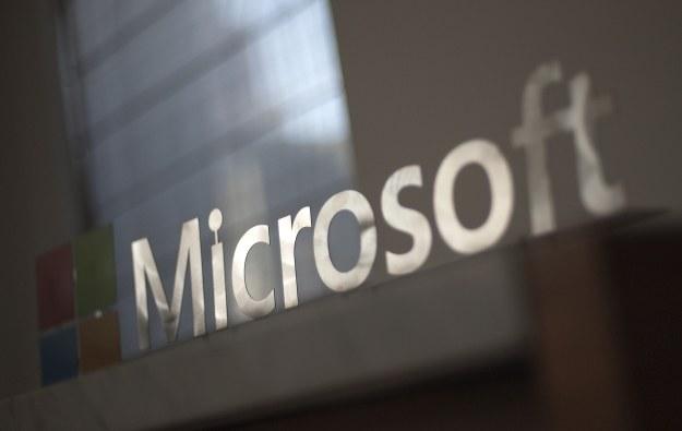 Microsoft szykuje coś wielkiego /AFP