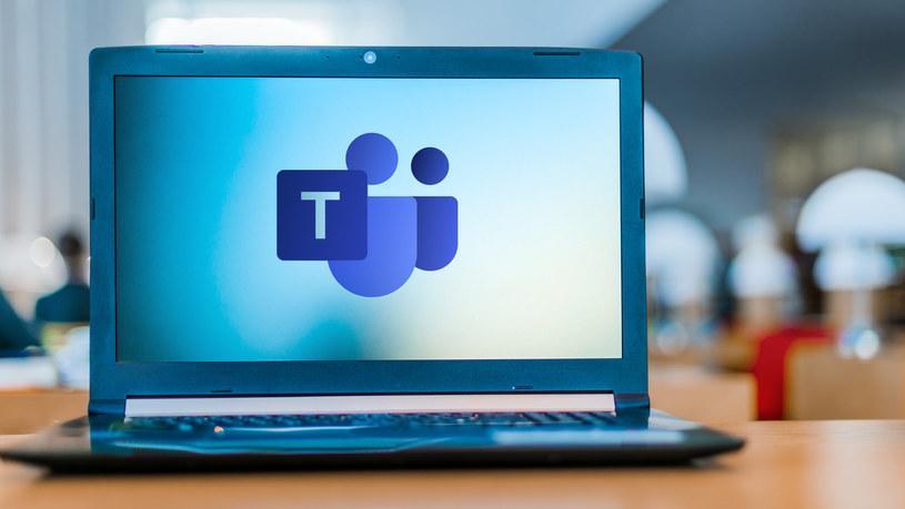 Microsoft Teams - jak udostępnić ekran innym użytkownikom? /123RF/PICSEL