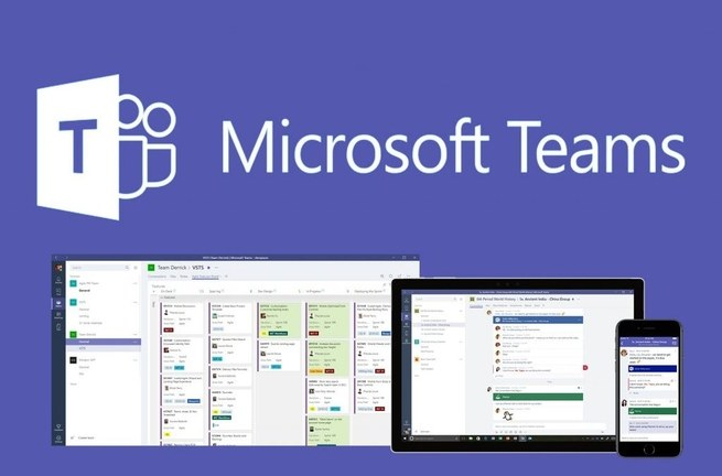 Microsoft Teams z nową aktualizacją /materiały prasowe