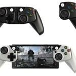 Microsoft testował kontrolery dla telefonów i tabletów
