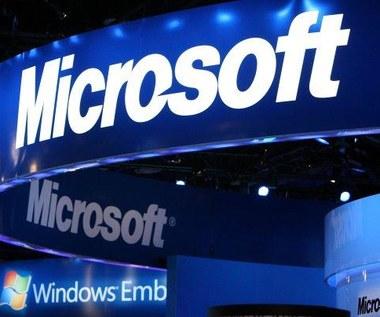 Microsoft ujawni błędy w programach konkurencji