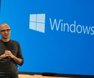 Microsoft ujawnił datę rynkowej premiery Windowsa 10