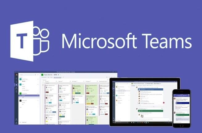 Microsoft wprowadza nowości do aplikacji Teams na Androida /materiały prasowe