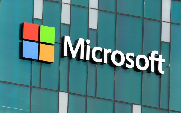 Microsoft / 123RF / PICSEL