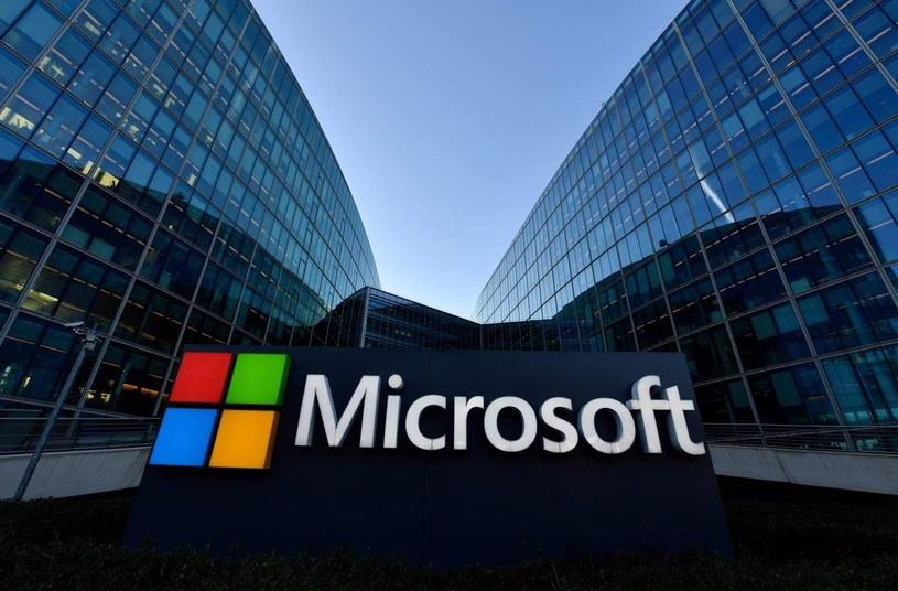 Microsoft /AFP