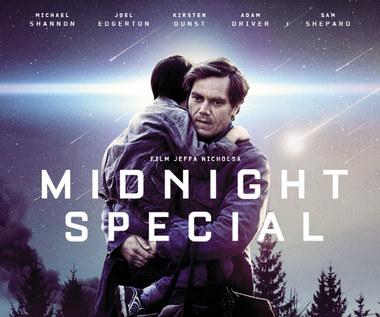"""""""Midnight Special"""": Przygoda i tajemnica"""