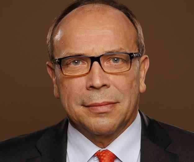 Mieczysław Groszek - wiceprezes ZBP /Informacja prasowa