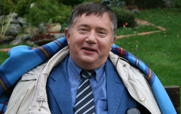 Mieczysław Hryniewicz, fot. Beata Dżon  /MWMedia