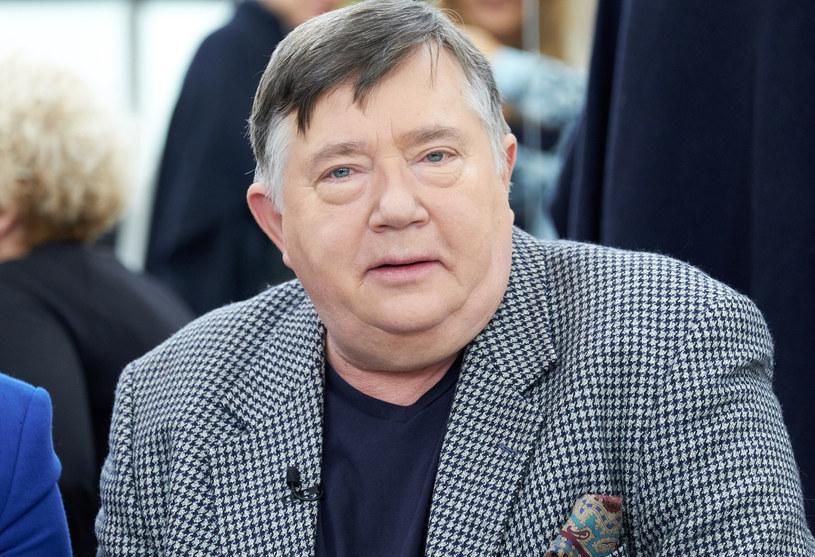 Mieczysław Hryniewicz /Bartosz Krupa /East News