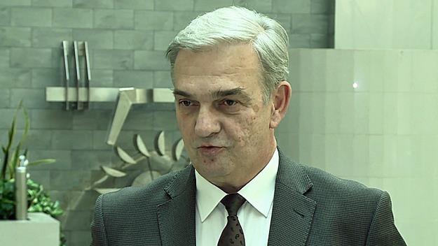 Mieczysław Koch, przewodniczący nadzoru G-Energy /Newseria Biznes