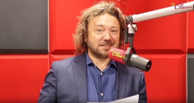 Mieczysław Szcześniak /RMF FM