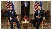 Miedwiediew i Obama zadowoleni z uzgodnień rozbrojeniowych