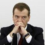 Miedwiediew zadowolony z ratyfikacji START-u przez USA
