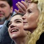 Miedwiediewa chciała przeszkodzić Zagitowej w starcie w igrzyskach