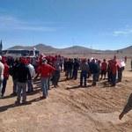 Miedź najdroższa od 1,5 roku - winny strajk w największej kopalni świata