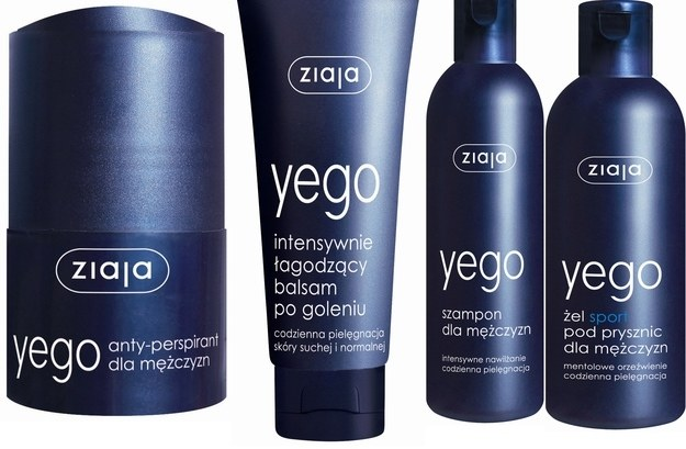 Między innymi takie kosmetyki do was wysyłamy /INTERIA.PL/materiały prasowe