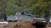 Międzynarodowa Brygada - siła środkowej Europy