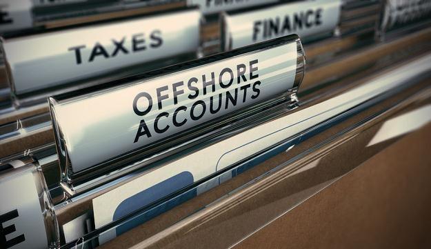 Międzynarodowe koncerny wymigują się z pomocą Luksemburga od płacenia podatków /©123RF/PICSEL