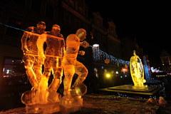 Międzynarodowy Festiwal Rzeźby Lodowej