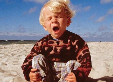 Miej ufność w naturalną dobroć twego dziecka /INTERIA.PL