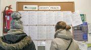 Miejscowości w Polsce z największym bezrobociem