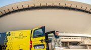 Miejskie pszczoły wybrały francuskie samochody