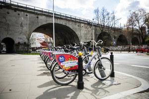 Miejskie rowery na ostrym zakręcie. Nie tylko przez pandemię