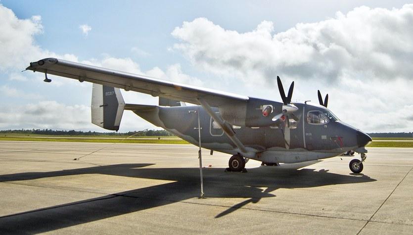 Mieleckie Skytrucki dla lotnictwa Estonii
