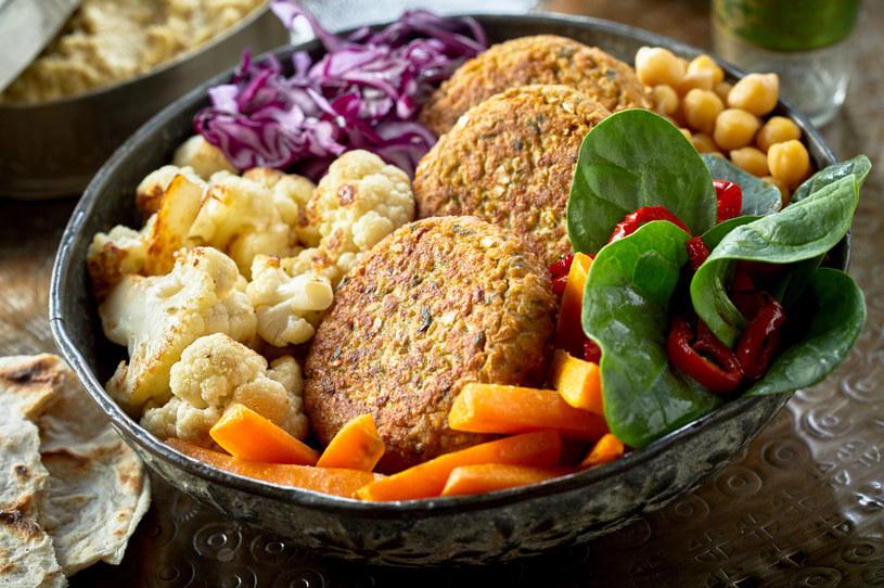 Mielone bez mięsa przypadną do gustu nawet największym przeciwnikom wegetarianizmu /123RF/PICSEL