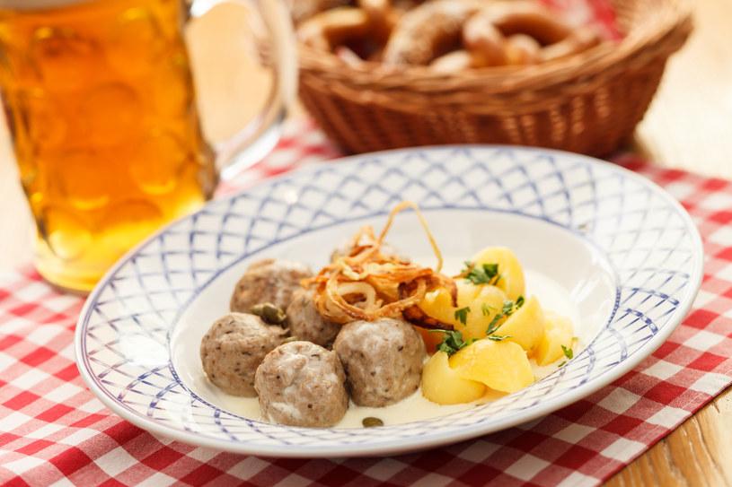 Mielone z ziemniakami /123RF/PICSEL