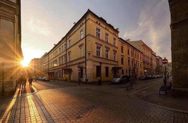 Mienie żydowskie - w Krakowie jest z nim wiele problemów prawnych... /©123RF/PICSEL