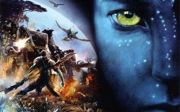 Mierna gra Avatar sprzedała się jak prawdziwy hit /Informacja prasowa