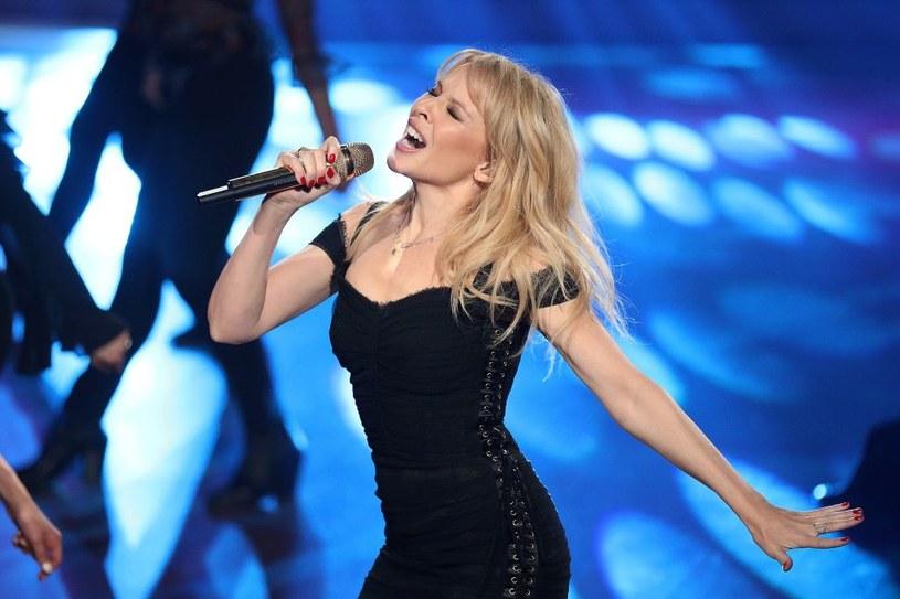 Mierząca zaledwie 152 cm wzrostu piosenkarka, uważana jest za jedną z największych światowych gwiazd /Getty Images