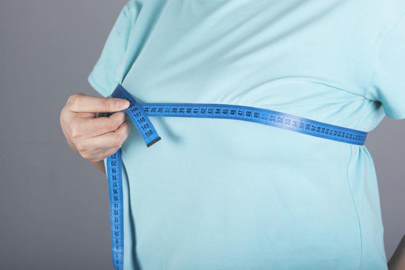 Mierzenie klatki piersiowej może niektórym sprawiać kłopot /123RF/PICSEL