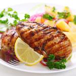 Mięsa bez grama tłuszczu