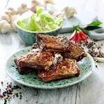Kuchnia, mięsa, przepisy na dania z żeberek