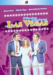 Miesiąc miodowy w Las Vegas