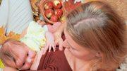 Miesiączka podczas karmienia piersią