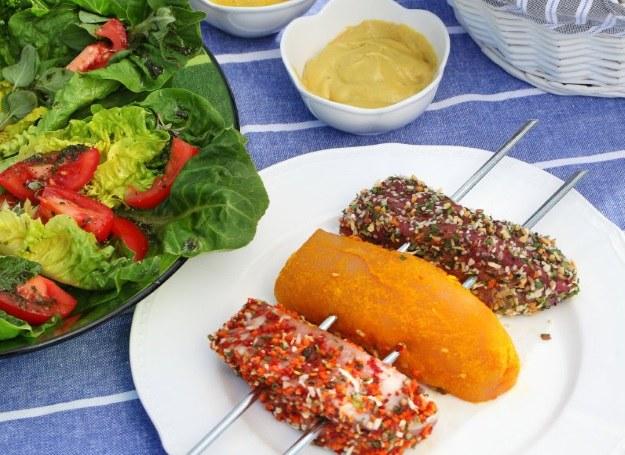 Mięsna szpadka - wybierz swój ulubiony smak! /materiały prasowe