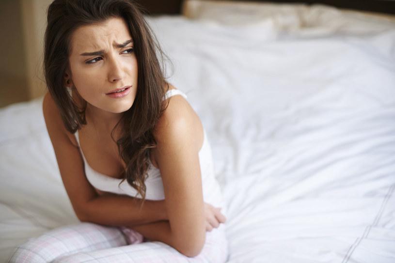 Mięśniaki macicy częściej występują u kobiet, które nie rodziły dzieci /123RF/PICSEL
