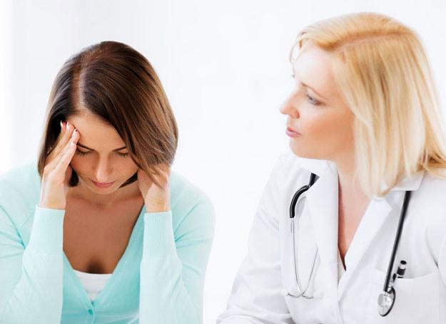 Mięśniaki macicy są jednym z najczęściej występujących łagodnych rozrostów nowotworowych /123RF/PICSEL