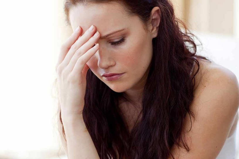 Mięśniaki macicy to dla wielu kobiet wstydliwy temat /123RF/PICSEL