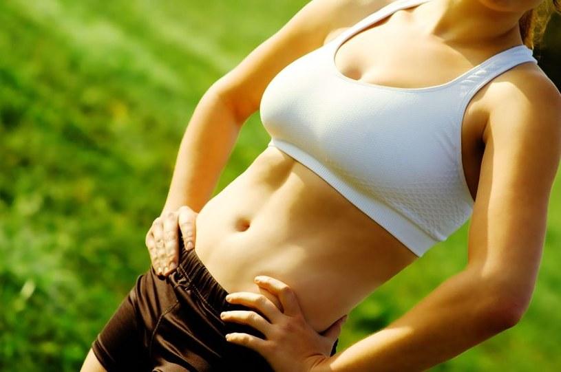 Mięsnie brzucha musisz ćwiczyć regularnie /123/RF PICSEL