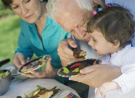 Mięso jest ważnym elementem diety dziecka /© Panthermedia