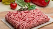 Mięso w menu brzdąca