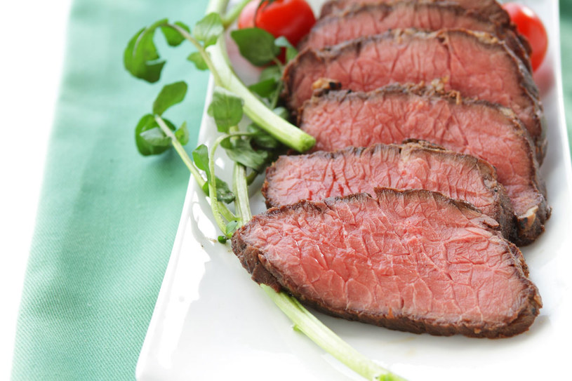 Mięso w winnej marynacie /123RF/PICSEL