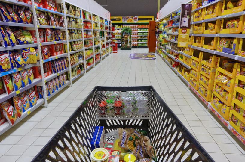 Mięso zostało wycofane z jednej z sieci handlowych /Marek BAZAK/East News /East News